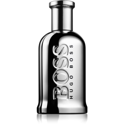 Hugo Boss Boss Bottled United Eau de Toilette für Herren  limitierte Edition