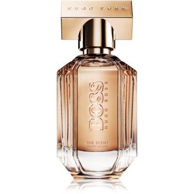 Hugo Boss Boss The Scent Private Accord eau de parfum pour femme 30 ml