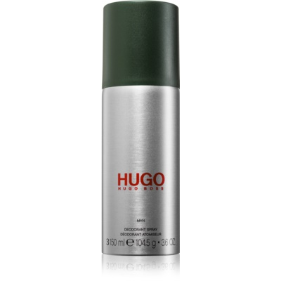 Hugo Boss Hugo Man Deo Spray voor Mannen