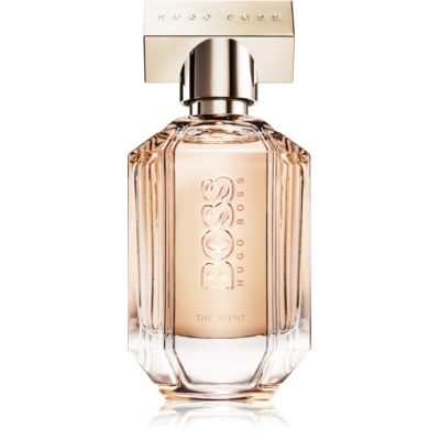 Hugo Boss BOSS The Scent eau de parfum para mulheres
