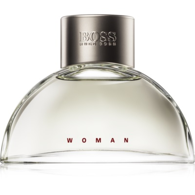 Hugo Boss Boss Woman Eau de Parfum Damen