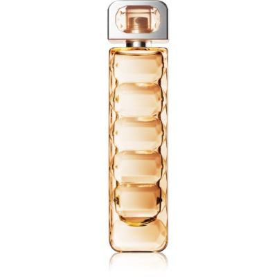 Hugo Boss Boss Orange Eau de Toillete για γυναίκες