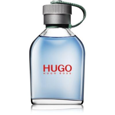 Hugo Boss Hugo Man Eau de Toilette für Herren 75 ml