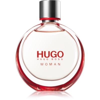 Hugo Boss Hugo Woman Eau de Parfum voor Vrouwen