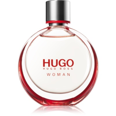 Hugo Boss Hugo Woman eau de parfum nőknek