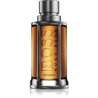Hugo Boss Boss The Scent Intense eau de parfum pour homme 50 ml