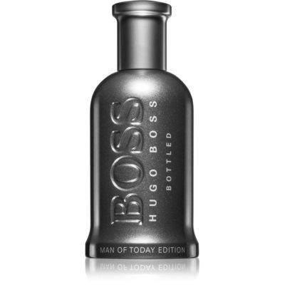 Hugo Boss Boss Bottled Collector's Man of Today Edition Eau de Toilette para homens 100 ml