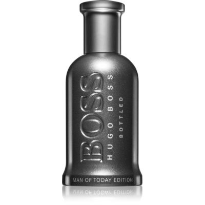 Hugo Boss Boss Bottled Collector's Man of Today Edition toaletna voda za muškarce