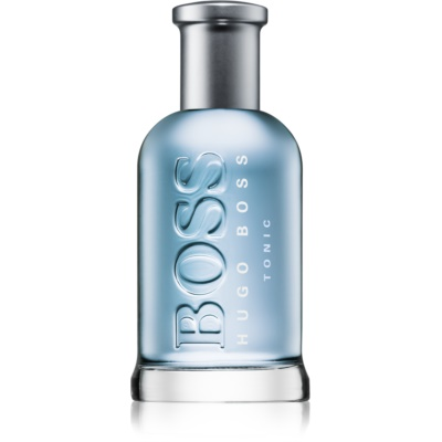 Hugo Boss Boss Bottled Tonic Eau de Toilette voor Mannen