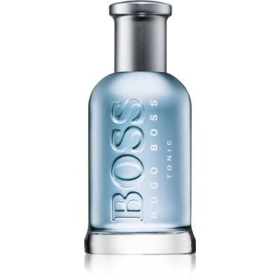 Hugo Boss Boss Bottled Tonic eau de toilette férfiaknak