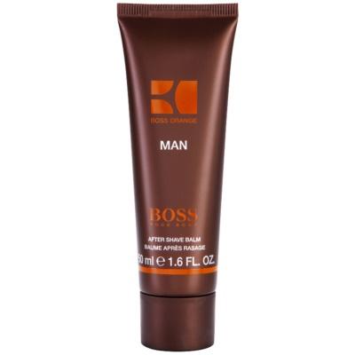 Aftershave Balsem  voor Mannen 50 ml