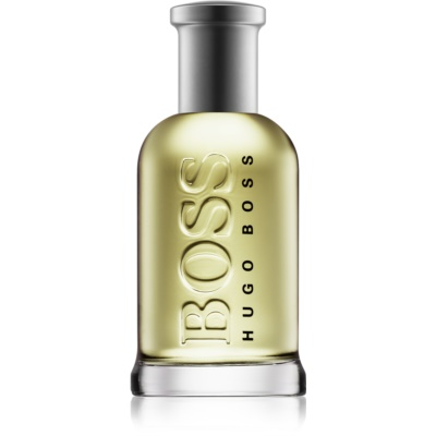 Hugo Boss Boss Bottled Eau de Toillete για άνδρες
