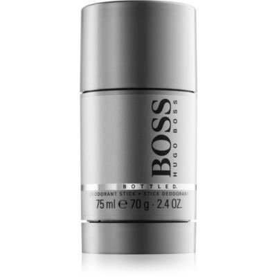 Hugo Boss Boss Bottled deostick pro muže 75 ml