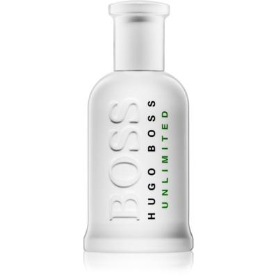 Hugo Boss Boss Bottled Unlimited woda toaletowa dla mężczyzn