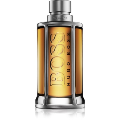 Hugo Boss Boss The Scent Eau de Toillete για άνδρες