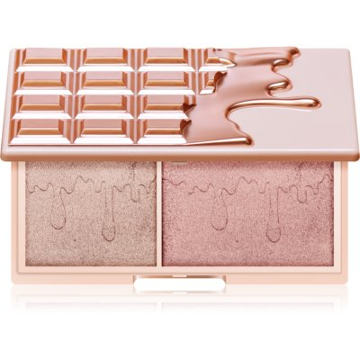I Heart Revolution Mini Chocolate IIluminating Palette