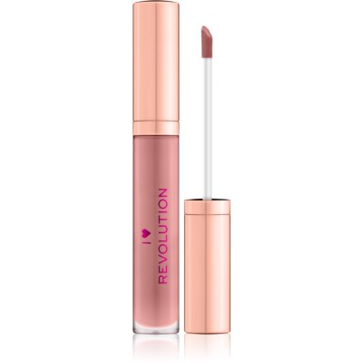 I Heart Revolution I Heart Chocolate Lip Gloss