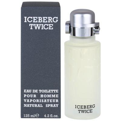 Iceberg Twice pour Homme eau de toilette férfiaknak