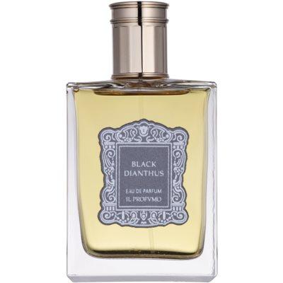 IL PROFVMO Black Dianthus Eau de Parfum unissexo