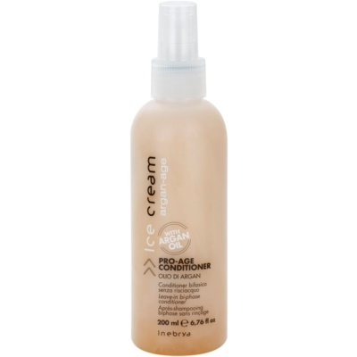 2-Fasen Leave-In Conditioner met Arganolie