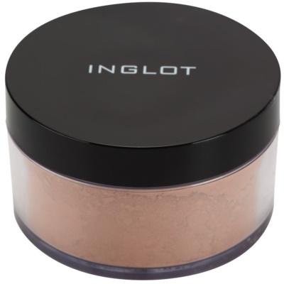matirajoči puder v prahu za popolno fiksacijo make-upa
