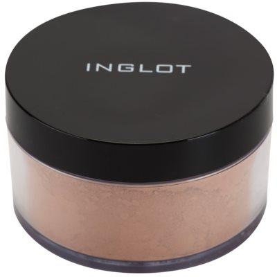 matující sypký pudr pro dokonalou fixaci make-upu