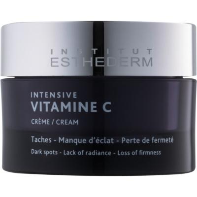 intenzivna nega proti hiperpigmentaciji kože z vitaminom C