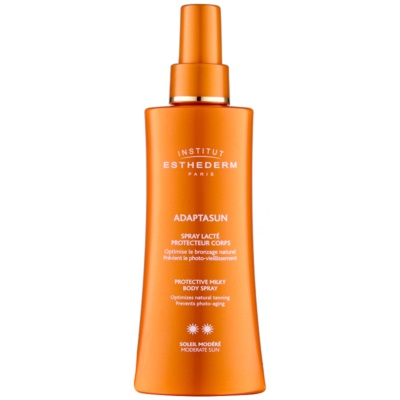 Protective Sunscreen in Spray Medium Sun Protection