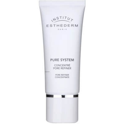 Concentrate For Smoothing Skin And Pore Minimizer