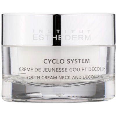 Youth Creme For Neck And Décolleté