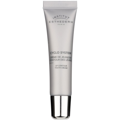 Rejuvenating Lip Contour Cream