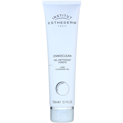 Cleansing Gel For Normal To Oily Skin