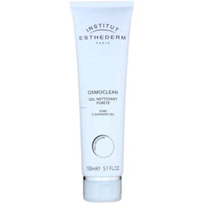 gel limpiador para pieles normales y grasas