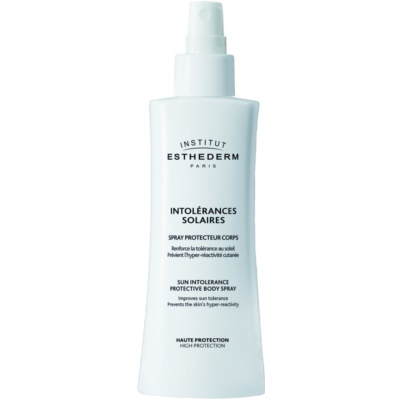 Institut Esthederm Sun Intolerance Body Sunscreen for Sun-Intolerant Skin
