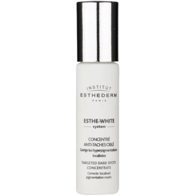 Whithening Serum For Local Treatement