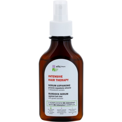 Intensive Hair Therapy Bh Intensive+ Sérum contra a perda de cabelo com ativador de crescimento