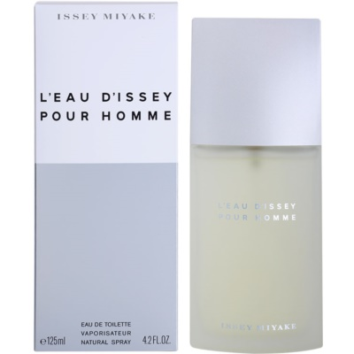 Issey Miyake   L'Eau D'Issey Pour Homme eau de toilette pentru barbati