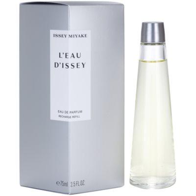 Eau de Parfum for Women 75 ml Refill