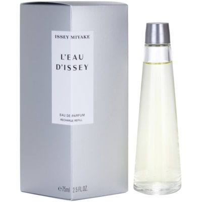 Issey Miyake L'Eau D'Issey Eau de Parfum voor Vrouwen   Navulling