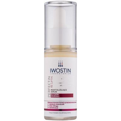 Revitalizing Serum For Mature Skin