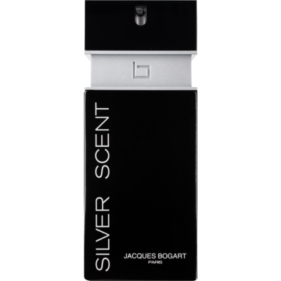 Jacques Bogart Silver Scent Eau de Toilette for Men