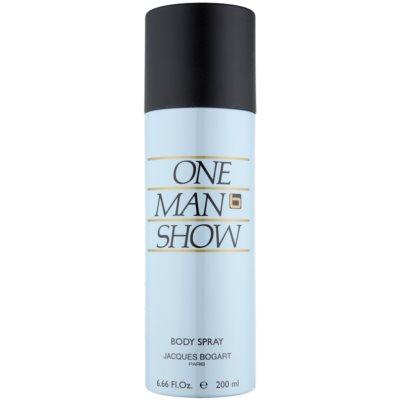 Body Spray  voor Mannen 200 ml