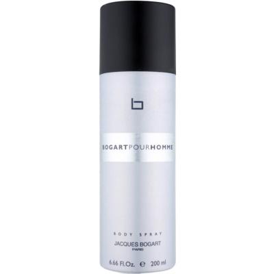 Body Spray for Men 200 ml