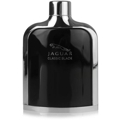Jaguar Classic Black Eau de Toilette Für Herren