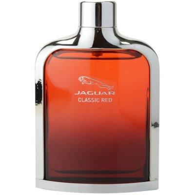 Jaguar Classic Red Eau de Toilette für Herren