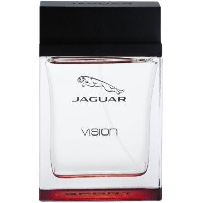 Jaguar Vision Sport туалетна вода для чоловіків