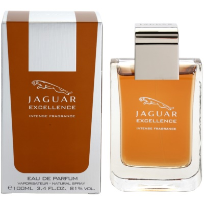 Jaguar Excellence Intense Eau de Parfum for Men