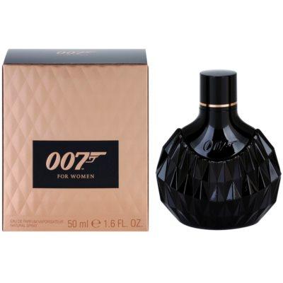 James Bond 007 James Bond 007 for Women Eau de Parfum für Damen