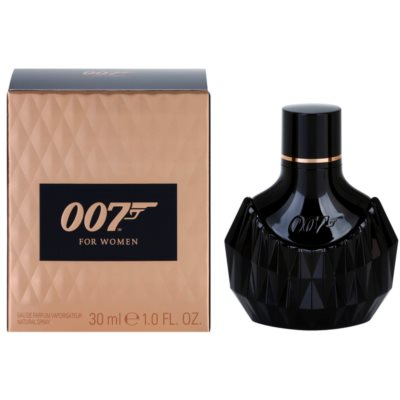 James Bond 007 James Bond 007 for Women parfumovaná voda pre ženy