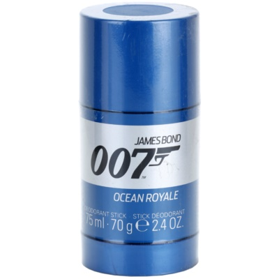 James Bond 007 Ocean Royale Deodorant Stick for Men 75 ml